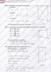 Matematika Tau Plius 7 klasei 2 dalis 40 puslapis nemokami pratybų atsakymai