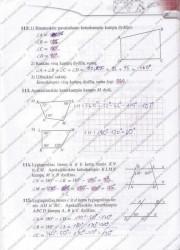 Matematika Tau Plius 7 klasei 2 dalis 41 puslapis nemokami pratybų atsakymai