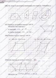 Matematika Tau Plius 7 klasei 2 dalis 42 puslapis nemokami pratybų atsakymai
