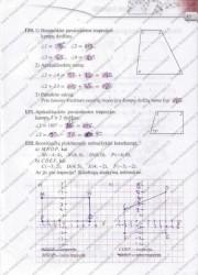 Matematika Tau Plius 7 klasei 2 dalis 43 puslapis nemokami pratybų atsakymai