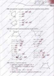 Matematika Tau Plius 7 klasei 2 dalis 45 puslapis nemokami pratybų atsakymai
