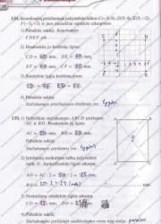 Matematika Tau Plius 7 klasei 2 dalis 48 puslapis nemokami pratybų atsakymai