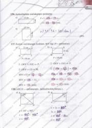 Matematika Tau Plius 7 klasei 2 dalis 49 puslapis nemokami pratybų atsakymai