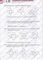 Matematika Tau Plius 7 klasei 2 dalis 58 puslapis nemokami pratybų atsakymai