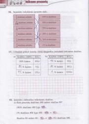 Matematika Tau Plius 7 klasei 2 dalis 6 puslapis nemokami pratybų atsakymai