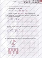 Matematika Tau Plius 7 klasei 2 dalis 7 puslapis nemokami pratybų atsakymai