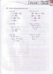 Matematika Tau Plius 7 klasei 2 dalis 9 puslapis nemokami pratybų atsakymai