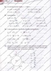 Matematika Tau Plius 7 klasei 20 puslapis nemokami pratybų atsakymai