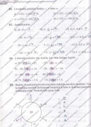 Matematika Tau Plius 7 klasei 22 puslapis nemokami pratybų atsakymai