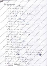 Matematika Tau Plius 7 klasei 24 puslapis nemokami pratybų atsakymai