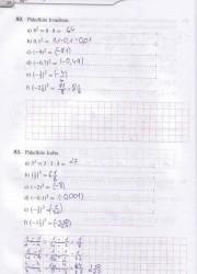 Matematika Tau Plius 7 klasei 28 puslapis nemokami pratybų atsakymai