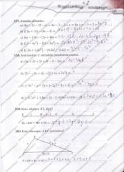 Matematika Tau Plius 7 klasei 49 puslapis nemokami pratybų atsakymai