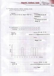 Matematika Tau Plius 7 klasei 5 puslapis nemokami pratybų atsakymai