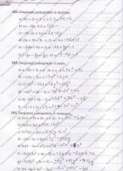Matematika Tau Plius 7 klasei 50 puslapis nemokami pratybų atsakymai