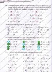 Matematika Tau Plius 7 klasei 52 puslapis nemokami pratybų atsakymai