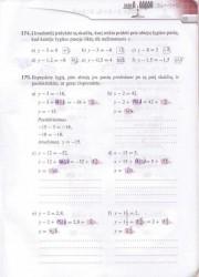 Matematika Tau Plius 7 klasei 55 puslapis nemokami pratybų atsakymai