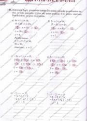 Matematika Tau Plius 7 klasei 62 puslapis nemokami pratybų atsakymai