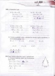 Matematika Tau Plius 7 klasei 63 puslapis nemokami pratybų atsakymai