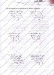 Matematika Tau Plius 7 klasei 67 puslapis nemokami pratybų atsakymai