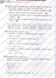 Matematika Tau Plius 7 klasei 70 puslapis nemokami pratybų atsakymai