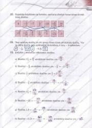Matematika Tau Plius 7 klasei 9 puslapis nemokami pratybų atsakymai