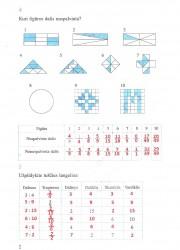 Matematika ir pasaulis 2 dalis 2 puslapis nemokami pratybų atsakymai