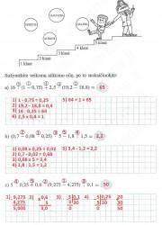 Matematika ir pasaulis 2 dalis 46 puslapis nemokami pratybų atsakymai