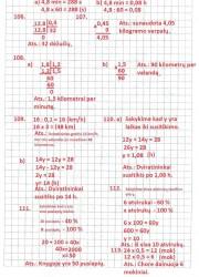 Matematika ir pasaulis 2 dalis 49 puslapis nemokami pratybų atsakymai