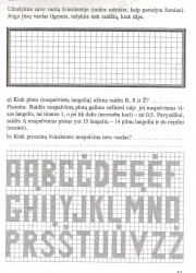 Matematika ir pasaulis 2 dalis 53 puslapis nemokami pratybų atsakymai