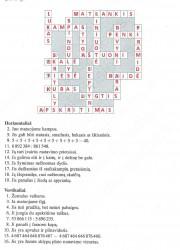 Matematika ir pasaulis 2 dalis 59 puslapis nemokami pratybų atsakymai