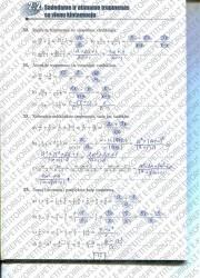 Matematika tau 10 klasei 1 dalis 12 puslapis nemokami pratybų atsakymai