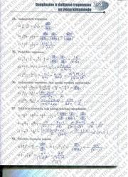 Matematika tau 10 klasei 1 dalis 13 puslapis nemokami pratybų atsakymai