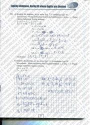 Matematika tau 10 klasei 1 dalis 27 puslapis nemokami pratybų atsakymai