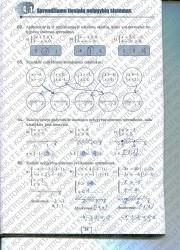 Matematika tau 10 klasei 1 dalis 28 puslapis nemokami pratybų atsakymai