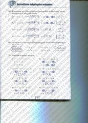 Matematika tau 10 klasei 1 dalis 30 puslapis nemokami pratybų atsakymai