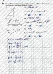 Matematika tau 10 klasei 2 dalis 10 puslapis nemokami pratybų atsakymai