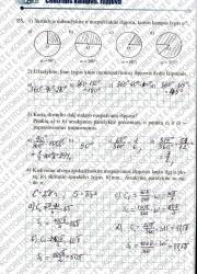 Matematika tau 10 klasei 2 dalis 14 puslapis nemokami pratybų atsakymai