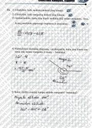 Matematika tau 10 klasei 2 dalis 15 puslapis nemokami pratybų atsakymai