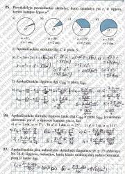 Matematika tau 10 klasei 2 dalis 16 puslapis nemokami pratybų atsakymai