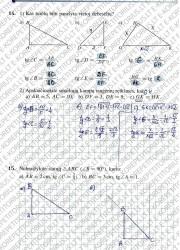Matematika tau 10 klasei 2 dalis 8 puslapis nemokami pratybų atsakymai