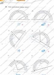 Matematika tau 5 klasei 1 dalis 10 puslapis nemokami pratybų atsakymai
