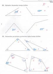 Matematika tau 5 klasei 1 dalis 11 puslapis nemokami pratybų atsakymai