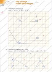 Matematika tau 5 klasei 1 dalis 12 puslapis nemokami pratybų atsakymai