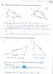 Matematika tau 5 klasei 1 dalis 13 puslapis nemokami pratybų atsakymai