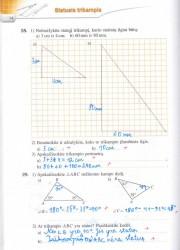 Matematika tau 5 klasei 1 dalis 14 puslapis nemokami pratybų atsakymai