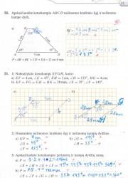 Matematika tau 5 klasei 1 dalis 15 puslapis nemokami pratybų atsakymai