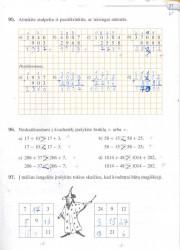 Matematika tau 5 klasei 1 dalis 37 puslapis nemokami pratybų atsakymai