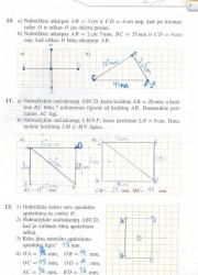Matematika tau 5 klasei 1 dalis 5 puslapis nemokami pratybų atsakymai