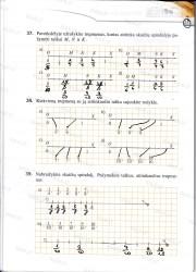 Matematika tau 5 klasei 2 dalis 11 puslapis nemokami pratybų atsakymai