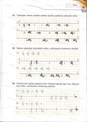 Matematika tau 5 klasei 2 dalis 13 puslapis nemokami pratybų atsakymai